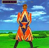 Earthling by Bowie, David (1997-02-11)