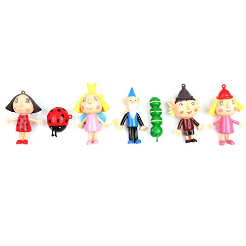 ben-and-hollys-little-kingdom-figures-toys-8-pcs-8cm-approx