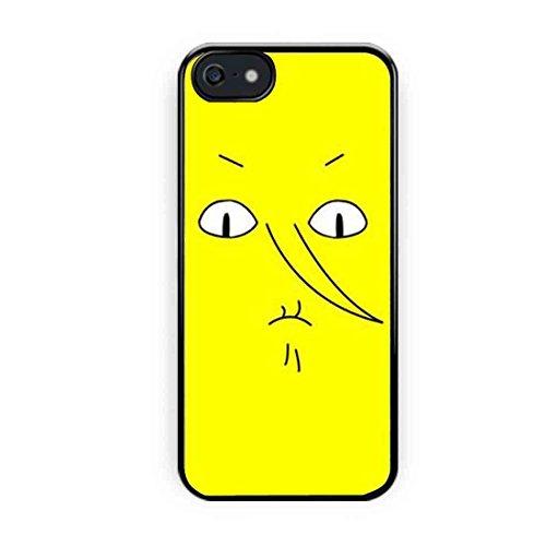 Adventure Time Earl Of Lemongrab iPhone 5s Case, iPhone 5 Case