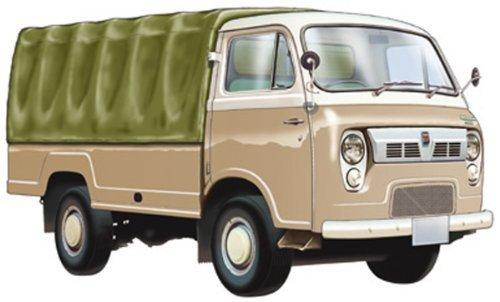 Japan Import Tomica Limited Vintage TLV-97a Nissan cab All 1900 (tea) finished product -