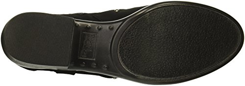 Wyatt Dirty Laundry Ankle Women's Black Suede Boot rfE4f1Rc
