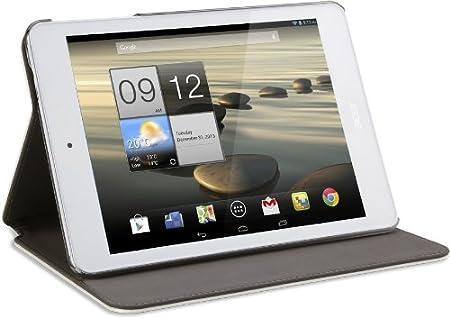 Acer HP.BAG11.00K Portfolio color blanco Funda para tablet Acer A1-830