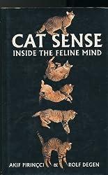 Cat Sense: Inside the Feline Mind