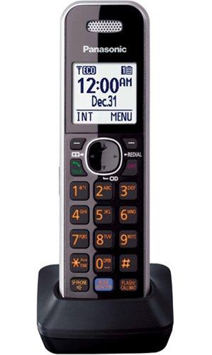 Panasonic Dect 6.0 Series (Panasonic KX-TGA680S DECT 6.0 Plus Accessory Handset)