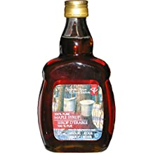 President'Choice Maple Syrup 100 % Pure Maple Syrup 375 ml