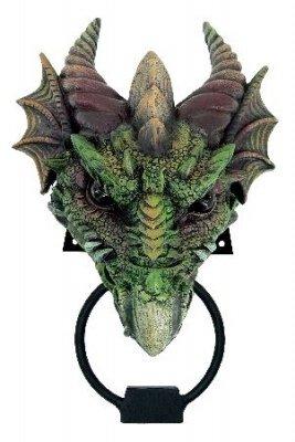 Kryst Dragón Aldaba