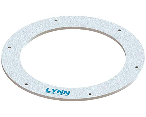(Lynn Manufacturing Replacement Napoleon Pellet Stove Combustion Blower Gasket W290-0120)