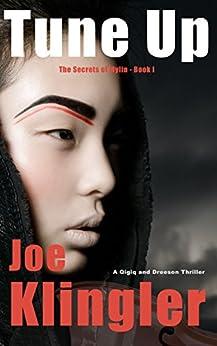 Tune Up: The Secrets of Mylin - Book I by [Klingler, Joe]