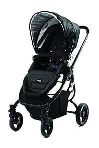 Valco Baby Snap Ultra Stroller - Midnight Black