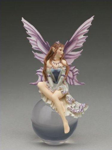 Nene Thomas Purple Lace Bubble Fairy NT124 ()
