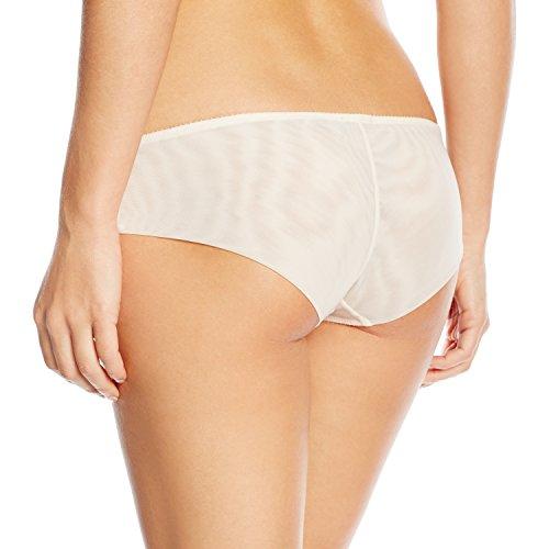 Heidi Klum Heidi Midi Brief - Culotte para mujer Elfenbein - Off-White (Dew/Cream Tan)
