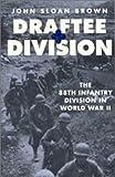 Draftee Division, John S. Brown, 0891416668