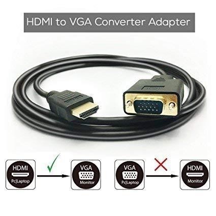 Cavo da HDMI a VGA 6c2d38a3ba2e