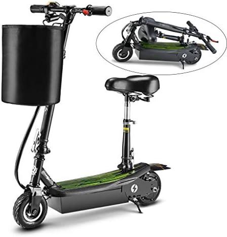 折りたたみ式電動スクーター、25km / h、25Km範囲、最大負荷90kg、LCDディスプレイ、6.5インチタイヤ、通勤用Eスクーター自転車、大人用、ポータブルおよび調整可能なデザイン、最大負荷90KG