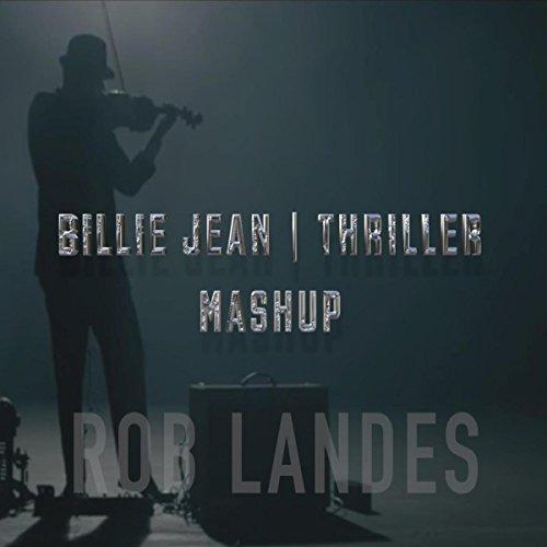 Thriller Album Cover (Billie Jean/Thriller Mashup (Cover))