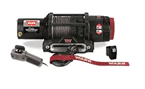 Warn 90451 ProVantage 4500-S Winch - 4500 lb. Capacity
