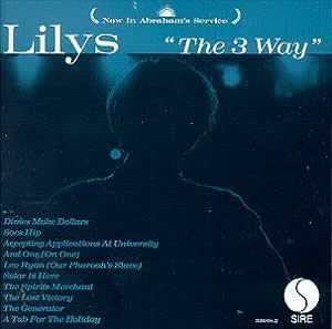 Lilys - 3-Way - Amazon.com Music