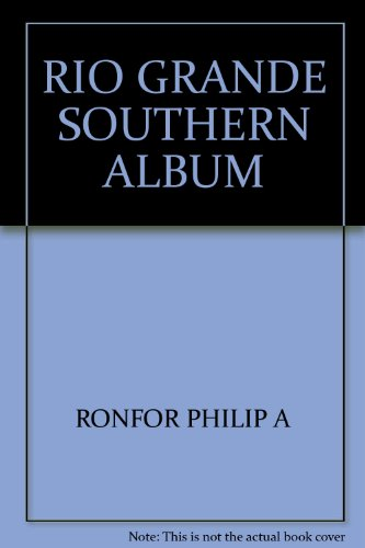 Rio Grande Southern album