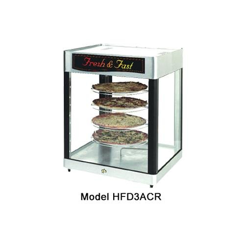 - Star Humidified Display Cabinet - HFD-3ACR