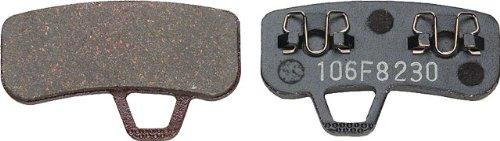 Hayes Disc pad Set, Stroker Ace - semi-Metallic ()