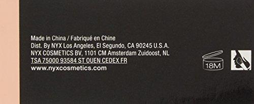 Calendario Nyx.Nyx Professional Makeup Illuminator Enigmatic 0 33 Ounce