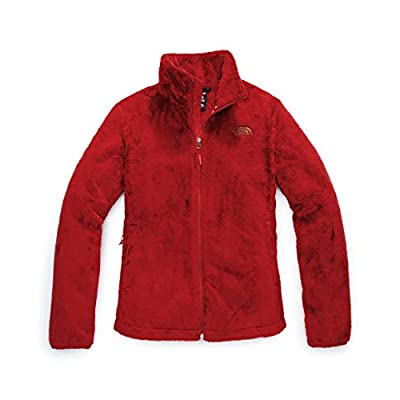 The North Face Women's Osito Jacket: Clothing