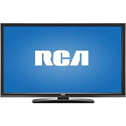 amazon com rca led24g45rqd 24 inch 60hz 1080p hd led tv with built rh amazon com RCA Portable DVD Player RCA Portable TV DVD