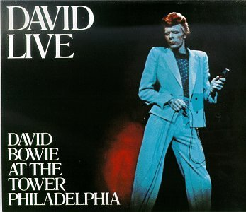 David Live by Capitol