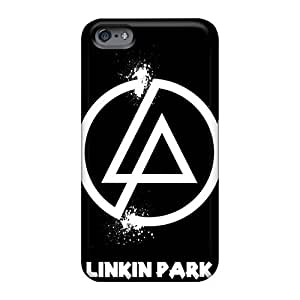 Apple Iphone 6s CfQ627QLYd Unique Design Nice Linkin Park Logo Series Bumper Hard Cell-phone Cases -DeanHubley