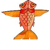 New Tech Kites Goldfish Kite
