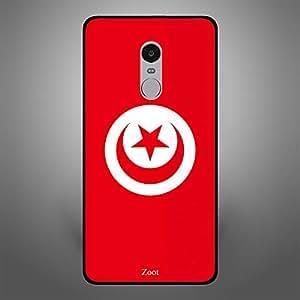 Xiaomi Redmi Note 4 Tunsia Flag