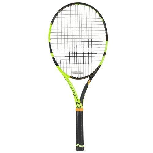 babolat pure aero play tennis racquet  4 8  sporting