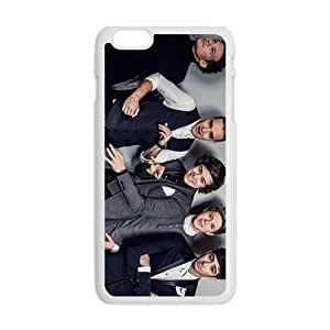 SHEP Big Bang Theory Design Personalized Fashion Phone Case For Iphone 6 Plaus