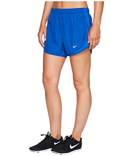Women's Game Royal Short Running Wolf NIKE Grey Tempo Dry qAwAP1