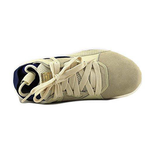 G B Turnschuhe White Sock Puma O Leder Whisper x Careaux 7gnqxTSv