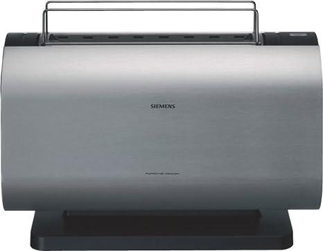 Siemens TT911P2 Langschlitz-Toaster Porsche Design II