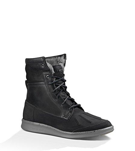 Ugg Mens Roskoe Boot Black