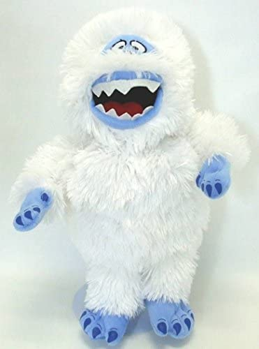 Vector of a Cartoon Grouchy Abominable Snowman - Coloring Page ... | 500x371