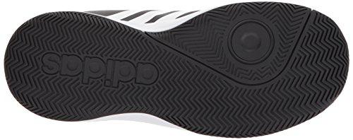 Black White Ilation 0 Core adidas Men's Grey 2 4e Five Cf PwExq840