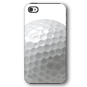 Sports Golf Ball For Iphone 4/4S Case Cover Armor Phone Case