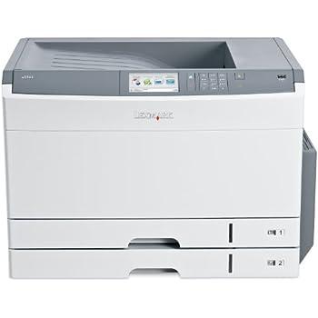 amazon com lexmark 24z0000 c925de color laser printer electronics