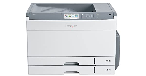 Amazon.com: Lexmark 24z0000 C925de Color Laser Printer ...