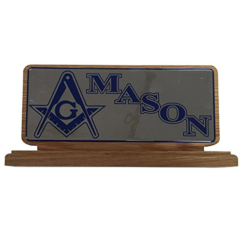 #DTF - Masons Masonic Desktop Founders Crest/Letters/Year Free Masons