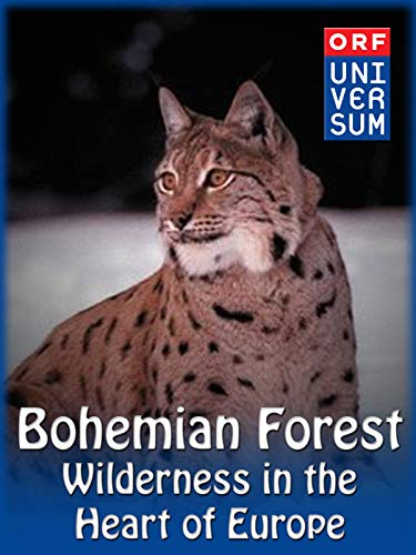 (Bohemian Forest - Wilderness in the Heart of)