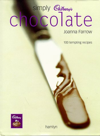 - Simply Cadbury's Chocolate - 100 Tempting Recipes