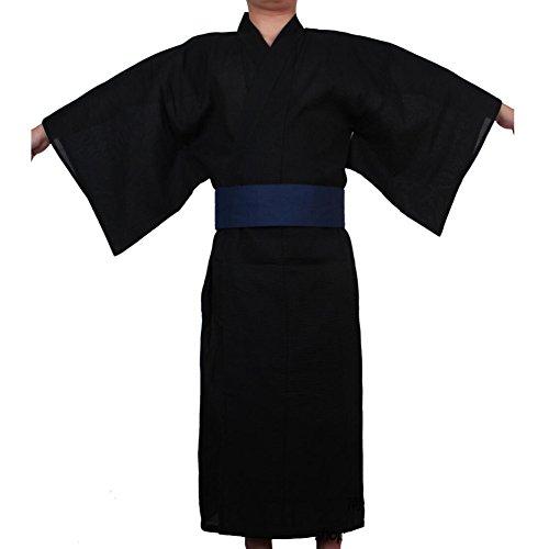 Pyjamas Des 04 De Fancy Japonais Kimono Hommes Costume m Colour Style Pumpkin Ensemble Méditation aSXwpHq