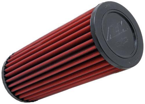 AEM DryFlow Air Filter - CHEVROLET EXPRESS VAN 4.8L/6.0L-V8; 08