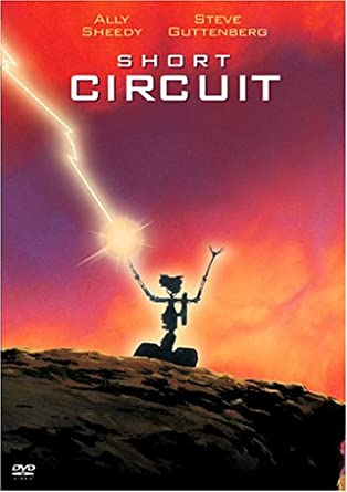 amazon com short circuit ally sheedy steve guttenberg fisher rh amazon com