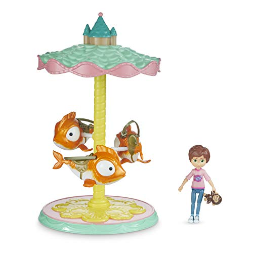 (Wonder Park Flying Fish Carousel)