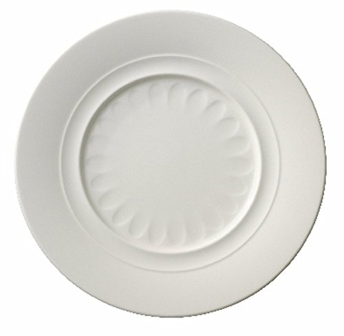 (Villeroy & Boch Farmhouse Touch Relief Salad Plate (Set of Four 9